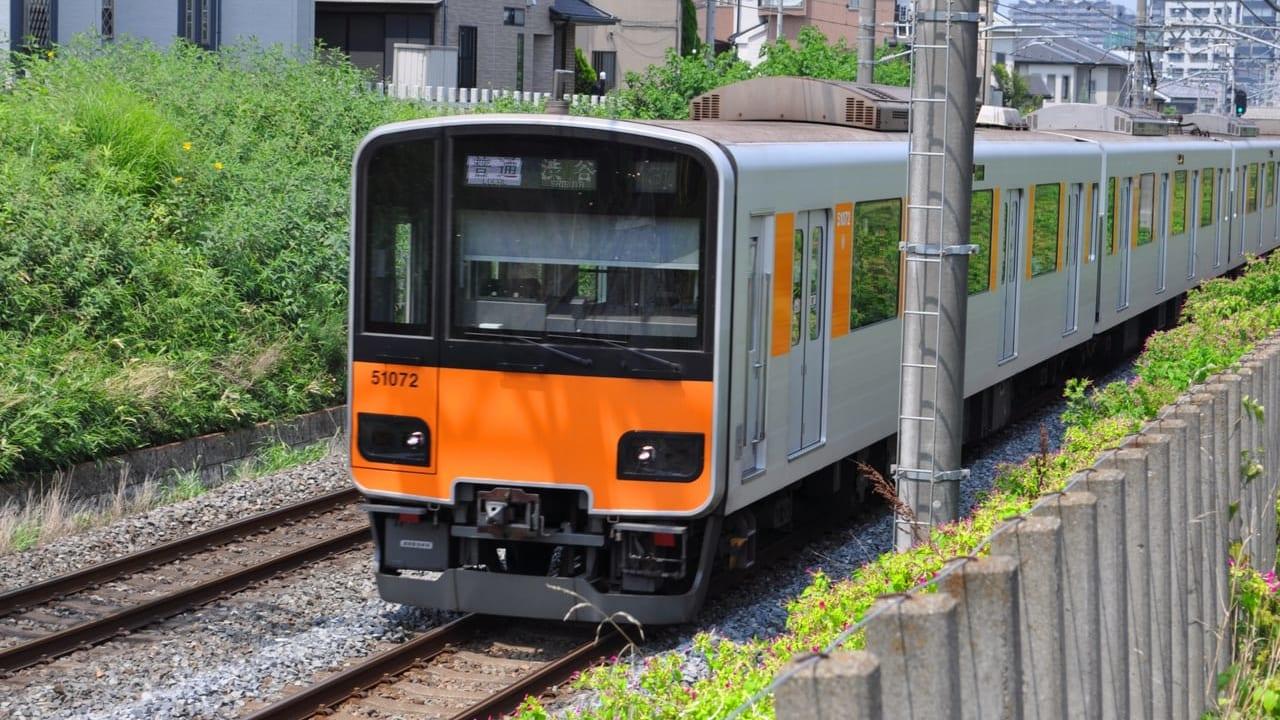 下板橋駅事故