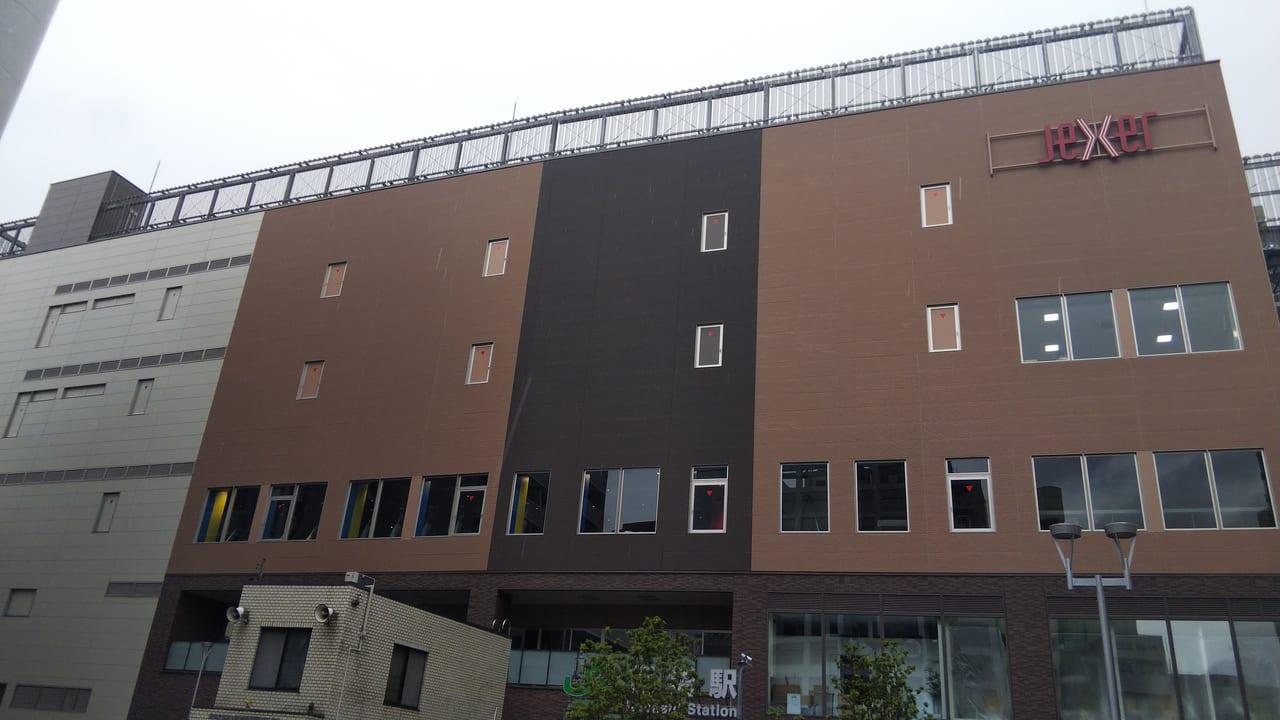 板橋駅ビル